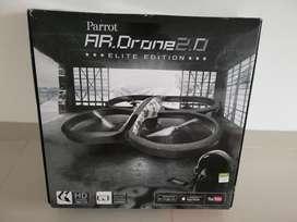 Dron Parrot Ar.drone 2.0 Elite Edition