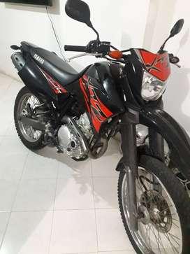 Vendo Moto XTZ 250 Modelo 2014