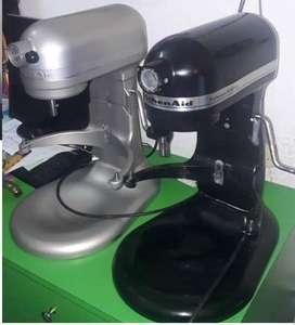 servicio tecnico de de batidoras kitchenaid en barranquilla