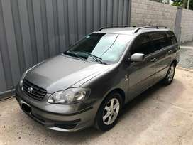 Toyota Corolla Fielder XEi AT