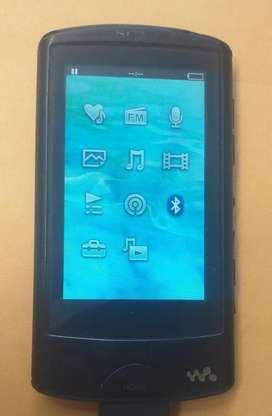 PANTALLA LCD, PLACA ( TARJETA ) DE MP4 SONY NWZ - Z864 - REPUESTOS