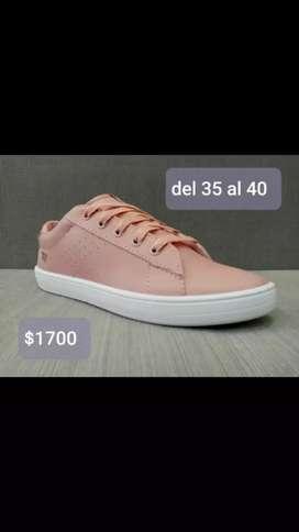 Vendo calzados para toda la familia, excelente calidad y precio