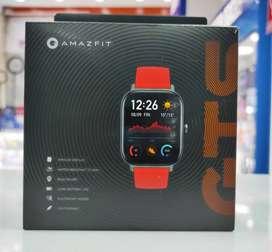 Reloj Amazfit Gts  Android 5.0 Garantizados Entrega Ya!!