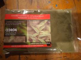1 kg Harina de Cedrón