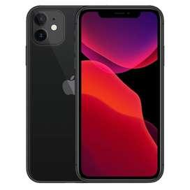 iPhone 64gb negro