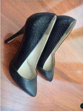Zapato mujer tacon alto