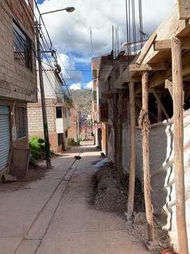 VENTA DE CASA EN CONSTRUCCION