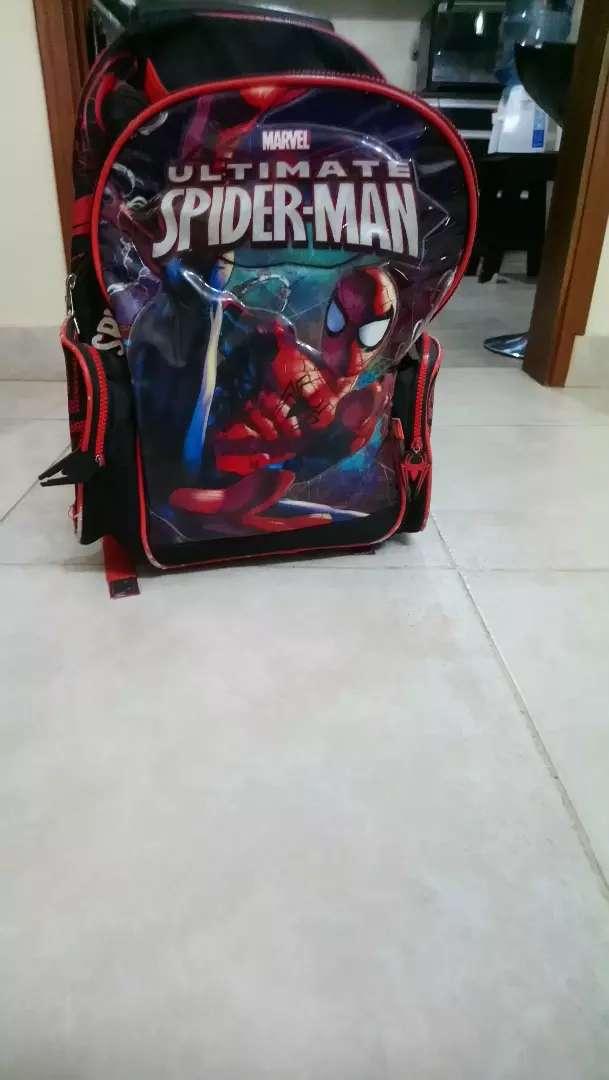 Vendo mochila 0