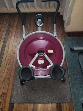 AB circle pro (maquina de ejercicios)