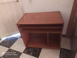 Mueble computador