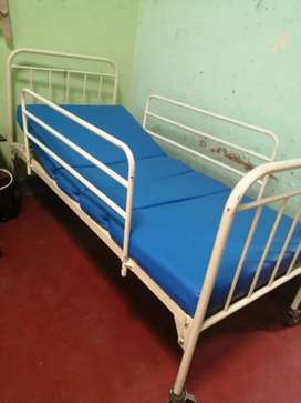 Venta de cama clínica