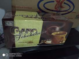 Vendo Gano Chocolate
