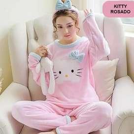 Pijamas de Micropolar