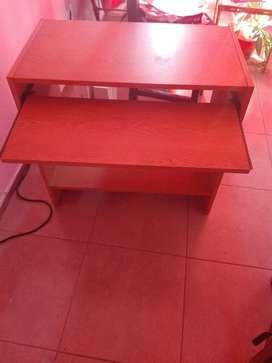 Mesa para compu