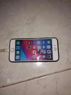 Vendo o cambio iphone 6s de 16 gb