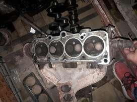 Tapa Cilindro Audi 1.6 Nafta Gol Gacel