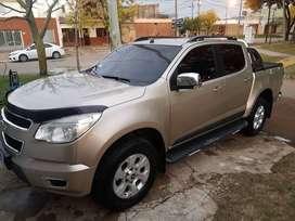 Vendo o permuto Chevrolet S10 Ltz 2013