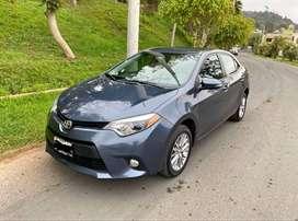 Toyota Corolla 2015 Motor 1.8 CVT