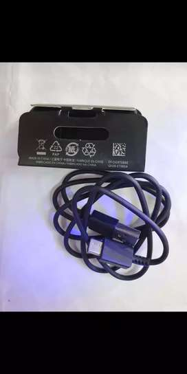 Cables USB Tipo C (3.A)