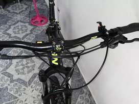 Vendo cicla marco m