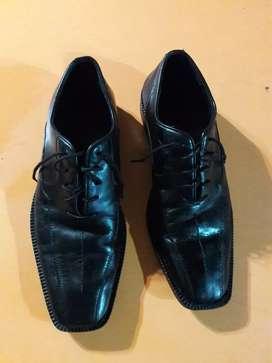Zapato de hombre n.44
