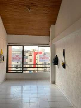 Apartamento para la renta en Yulima