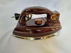 plancha aisland cerámica de lujo con caja