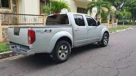 NISSAN FRONTIER 2012 SUPER CHARGED 4X4 FULL EXTRAS