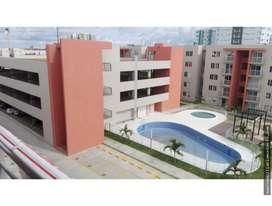 Bello apartamento conjunto cerrado en Monteria. Oportunidad de inversion.