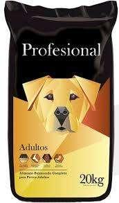 Alimento Para Perros Profesional Super Premium a Domicilio Cordoba