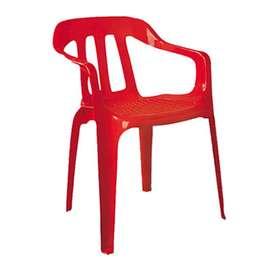Silla dinastia original roja rimax