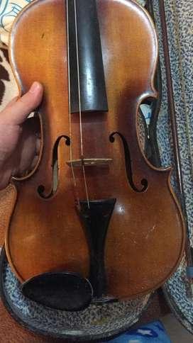 Vendo copia de stradivarius ( violin aleman )