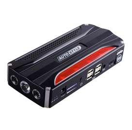 Arrancador de Batería para Auto 12V 14000mAh Modelo XH-K15A-14000P