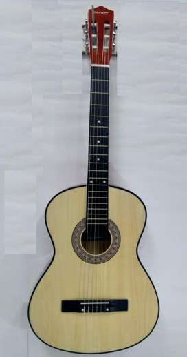 Guitarra Clasica Economica Country Principiantes
