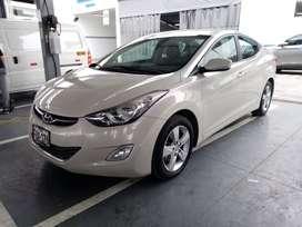 Hyundai Elantra 1.6 AT GLS Full