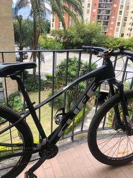 Bicicleta todo terreno Cliff rin 29 Talla S/M