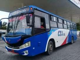 Se vende linea de bus