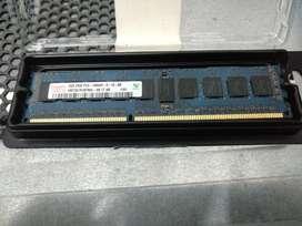 Memoria Servidor Hynix 4G DDR3 PC3L 10600R