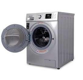Lavadora Secadora CHALLENGER Carga FRONTAL 12 Kilogramos