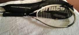 Set de 2 Raquetas de Tenis Profesionales