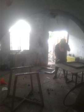 Alquilo local para taller o Bodega