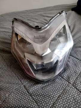 Farola original de Honda CB 190R