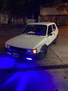 Fiat 147 1.3 Diésel