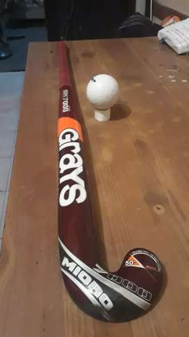 Palo de hockey grays gx 7000 micro