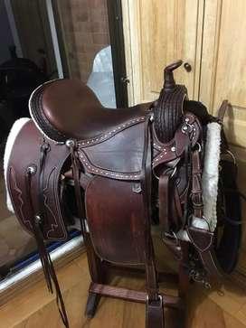 Todo relacionado para su caballo