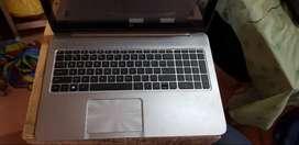 Carcasas de laptops para repuestos