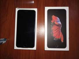 iPhone 6S Plus 32gb (Negociable)