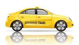 Chofer para taxi Ciudad de Milagro