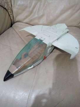 Sprinthawk Halcón Veloz - Halcones Galácticos - Nave De 1990