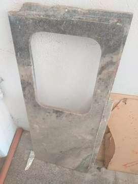 Mesada mármol